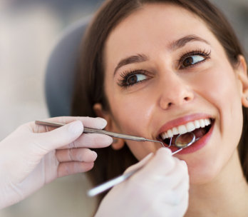 periodontist does the oral cavity prevention