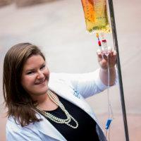 Dr. Caroline Tade, NMD