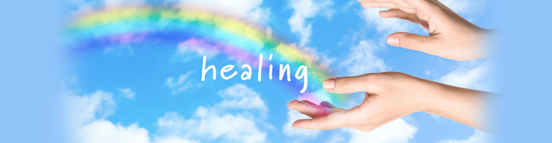 healing for everyone